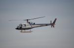chihara_genkiさんが、高松空港で撮影した四国航空 AS350B Ecureuilの航空フォト(写真)
