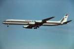 tassさんが、成田国際空港で撮影したエメリー・ワールドワイド DC-8-63(F)の航空フォト(飛行機 写真・画像)