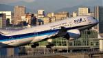 Ocean-Lightさんが、羽田空港で撮影した全日空 787-8 Dreamlinerの航空フォト(写真)
