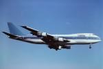 tassさんが、マイアミ国際空港で撮影したエル・アル航空 747-258Cの航空フォト(飛行機 写真・画像)