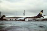 tassさんが、マイアミ国際空港で撮影したMGMグランド・エア DC-8-62Hの航空フォト(飛行機 写真・画像)