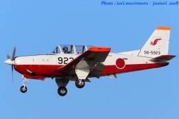 いおりさんが、防府北基地で撮影した航空自衛隊 T-7の航空フォト(飛行機 写真・画像)