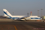 とらとらさんが、中部国際空港で撮影したヴォルガ・ドニエプル航空 An-124-100 Ruslanの航空フォト(飛行機 写真・画像)