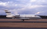 kumagorouさんが、仙台空港で撮影したアメリカ企業所有 CL-600-2B16 Challenger 601-3Aの航空フォト(写真)