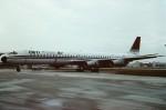 tassさんが、マイアミ国際空港で撮影したハイチ・トランス・エア DC-8-61の航空フォト(写真)