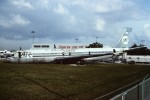tassさんが、マイアミ国際空港で撮影したTransporte Aereo Rioplatense - TAR 707-338Cの航空フォト(写真)