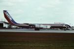 tassさんが、マイアミ国際空港で撮影したLAN Chile Cargo 707-331Cの航空フォト(写真)