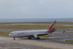 STAR TEAMさんが、中部国際空港で撮影したアシアナ航空 A330-323Xの航空フォト(写真)