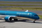 STAR TEAMさんが、中部国際空港で撮影したベトナム航空 787-9の航空フォト(写真)