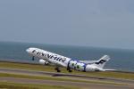 STAR TEAMさんが、中部国際空港で撮影したフィンエアー A330-302Xの航空フォト(写真)