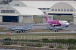 チャッピー・シミズさんが、那覇空港で撮影した航空自衛隊 F-15DJ Eagleの航空フォト(写真)