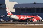speedbirdさんが、成田国際空港で撮影したインドネシア・エアアジア・エックス A330-343Xの航空フォト(写真)