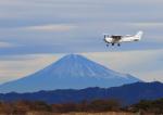 タミーさんが、静岡空港で撮影した日本エアロスペース 172S Skyhawk SPの航空フォト(写真)