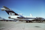 tassさんが、ツーソン国際空港で撮影したキーウィ・インターナショナル・エア・ラインズ 727-276/Advの航空フォト(飛行機 写真・画像)