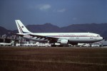 tassさんが、啓徳空港で撮影したチャイナエアライン A300B4-622Rの航空フォト(飛行機 写真・画像)