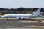 シュウさんが、成田国際空港で撮影したウエスタン・グローバル・エアラインズ MD-11Fの航空フォト(写真)