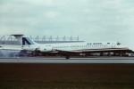 tassさんが、マイアミ国際空港で撮影したエア・アルバ DC-9-31の航空フォト(飛行機 写真・画像)