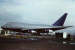 tassさんが、マッカラン国際空港で撮影したユナイテッド航空 747SP-21の航空フォト(飛行機 写真・画像)