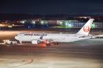 Masaki_747さんが、成田国際空港で撮影した日本航空 767-346/ERの航空フォト(写真)