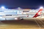 Masaki_747さんが、成田国際空港で撮影したカンタス航空 A330-303の航空フォト(写真)