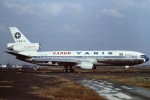tassさんが、メキシコ・シティ国際空港で撮影したヴァリグ DC-10-30Fの航空フォト(飛行機 写真・画像)