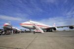 Orange linerさんが、千歳基地で撮影した航空自衛隊 747-47Cの航空フォト(写真)