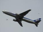 SKY☆MOTOさんが、仙台空港で撮影した全日空 767-381/ERの航空フォト(写真)