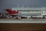tassさんが、マイアミ国際空港で撮影したAfrican Trans Air 727-22の航空フォト(写真)