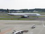 T_pontaさんが、成田国際空港で撮影したシンガポール航空 777-312/ERの航空フォト(写真)