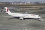 ⚓ほそっち⚓さんが、羽田空港で撮影した中国東方航空 A330-343Xの航空フォト(写真)