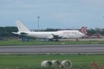 pringlesさんが、台湾桃園国際空港で撮影したオリエント・タイ航空 747-441の航空フォト(写真)
