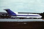 tassさんが、フォートローダーデール・ハリウッド国際空港で撮影したエクスプレス・ワン・インターナショナル 727-25(F)の航空フォト(飛行機 写真・画像)