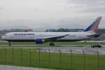 MOR1(新アカウント)さんが、福岡空港で撮影したトランスアエロ航空 767-3Q8/ERの航空フォト(写真)