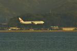 おぺちゃんさんが、出雲空港で撮影した日本航空 767-346の航空フォト(写真)