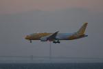 おぺちゃんさんが、関西国際空港で撮影したスクート 787-8 Dreamlinerの航空フォト(写真)