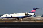 セブンさんが、新千歳空港で撮影したアイベックスエアラインズ CL-600-2C10 Regional Jet CRJ-702の航空フォト(飛行機 写真・画像)