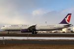 セブンさんが、新千歳空港で撮影したマカオ航空 A321-231の航空フォト(飛行機 写真・画像)