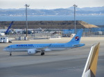 SKY☆MOTOさんが、中部国際空港で撮影した大韓航空 BD-500-1A11 CSeries CS300の航空フォト(写真)
