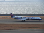 SKY☆MOTOさんが、中部国際空港で撮影したアイベックスエアラインズ CL-600-2C10 Regional Jet CRJ-702ERの航空フォト(写真)