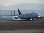 SKY☆MOTOさんが、中部国際空港で撮影したボーイング 747-4J6(LCF) Dreamlifterの航空フォト(写真)