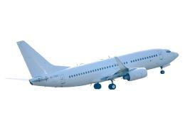 Jyunpei Ohyamaさんが、アムステルダム・スキポール国際空港で撮影したグルジアン・エアウェイズ 737-7CTの航空フォト(飛行機 写真・画像)