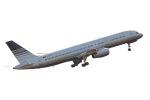 Jyunpei Ohyamaさんが、アムステルダム・スキポール国際空港で撮影したプリビレッジ・スタイル 757-256の航空フォト(写真)