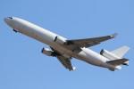 ドラパチさんが、成田国際空港で撮影したウエスタン・グローバル・エアラインズ MD-11Fの航空フォト(写真)