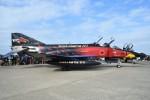 B747‐400さんが、茨城空港で撮影した航空自衛隊 F-4EJ Kai Phantom IIの航空フォト(写真)