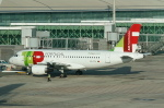 pringlesさんが、バルセロナ空港で撮影したTAPポルトガル航空 A319-111の航空フォト(写真)
