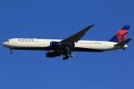 speedbirdさんが、成田国際空港で撮影したデルタ航空 767-432/ERの航空フォト(写真)