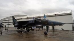 westtowerさんが、ル・ブールジェ空港で撮影したフランス空軍 Jaguar Aの航空フォト(飛行機 写真・画像)