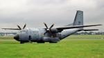westtowerさんが、ル・ブールジェ空港で撮影したフランス空軍 C-160Rの航空フォト(写真)