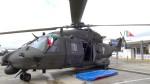 westtowerさんが、ル・ブールジェ空港で撮影したイタリア空軍 NH90の航空フォト(写真)