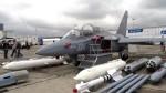 westtowerさんが、ル・ブールジェ空港で撮影したロシア空軍 Yak-130の航空フォト(写真)